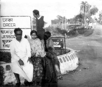 Jessore Bangladesh, 1972 image by Om Prakash Deepak