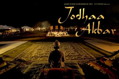 Jodha Akbar - marriage and the sufi singers and dancers