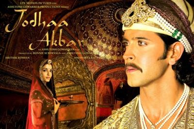 Jodha Akbar - la sposa dell'imperatore