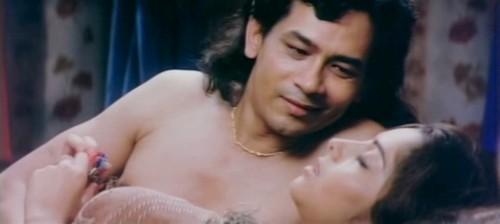 Natrang - film indiano di Ravi Jadhav sull'identità e sessualità
