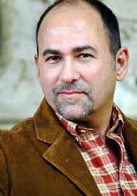 Farzan Ozpetek, film maker, Italy