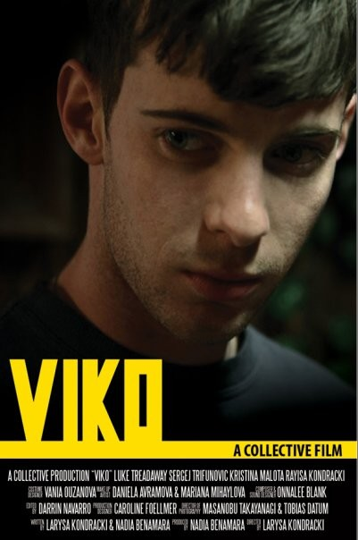Poster of Viko