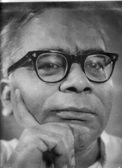 Dr Ram Manoher Lohia