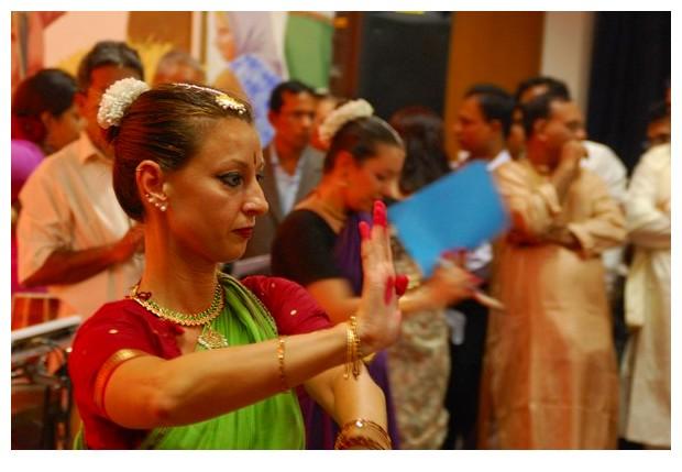 Bologna Durga Puja 2009