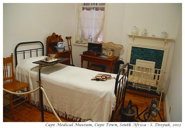 Medical Museum, Cape Town S. Africa - S. Deepak, 2012