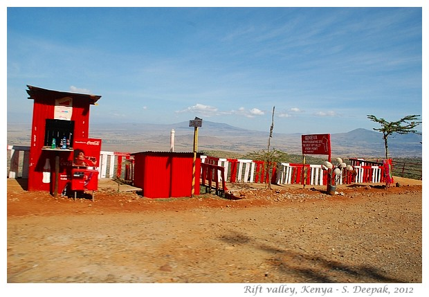 Kenya, Rift valley - S. Deepak, 2012