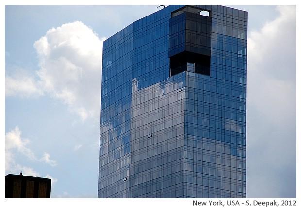 New York, USA - S. Deepak, 2012