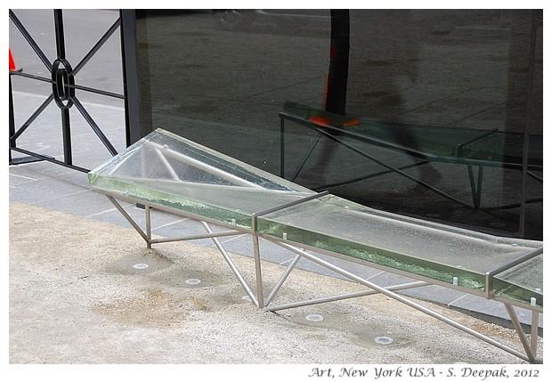 Art Newyork - S. Deepak, 2012