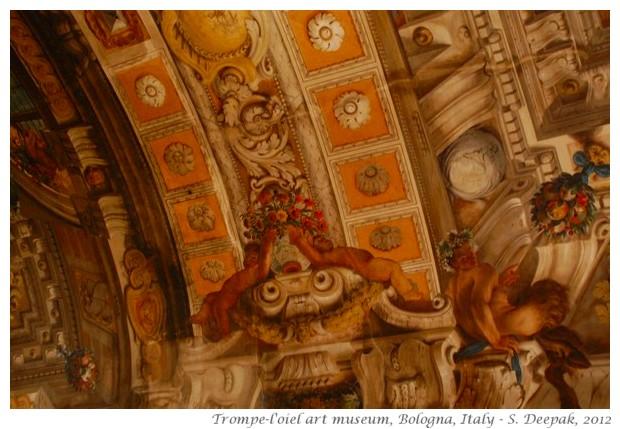 Bologna art fair and art first - S. Deepak, 2012