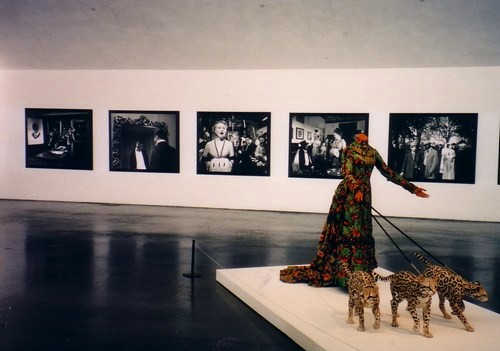 Museums - images by S. Deepak