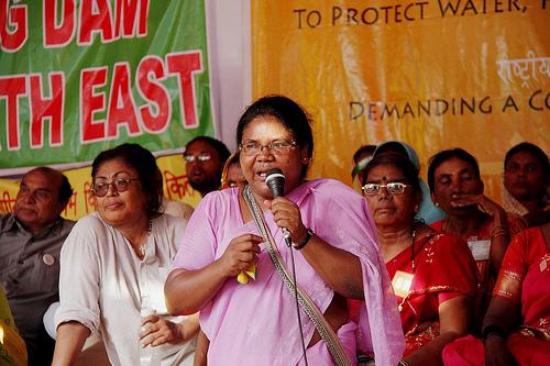 Dayamani Barla, rights of indigenous people in India