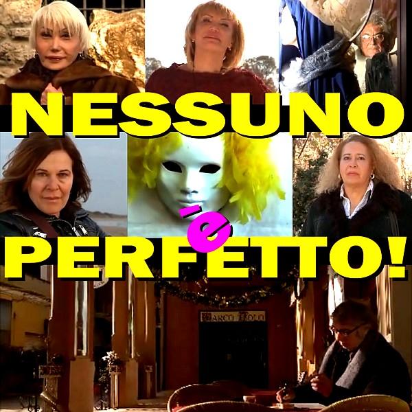 Divergenti 2013 - Poster, Nessuno è Perfetto