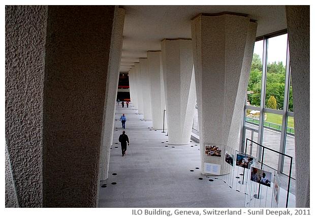 Geneva - ILO