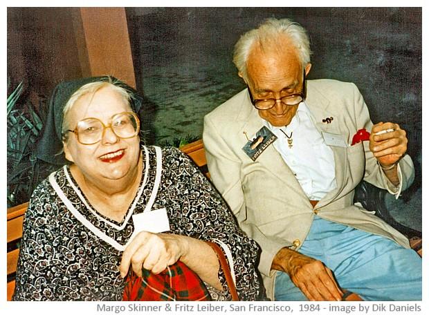 Margaret Louise Skinner story