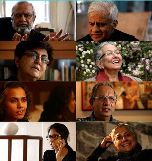 To Let The World In - documentary by Avijit Mukul Kishore