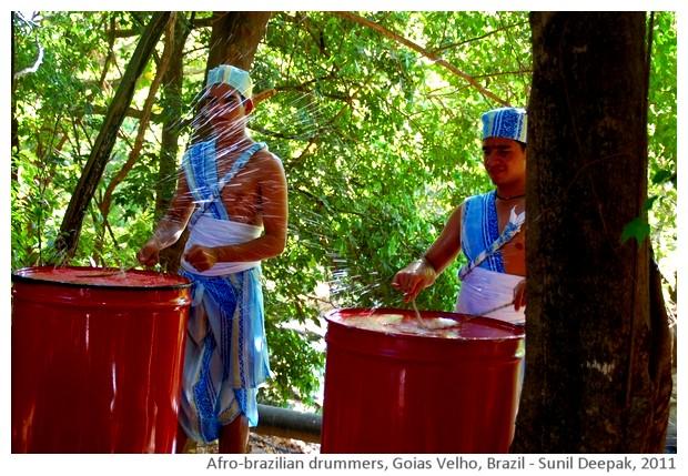 Music memories photoessay - images by Sunil Deepak, 2013