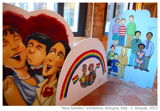 Sexualities and new families - S. Deepak, 2012-13