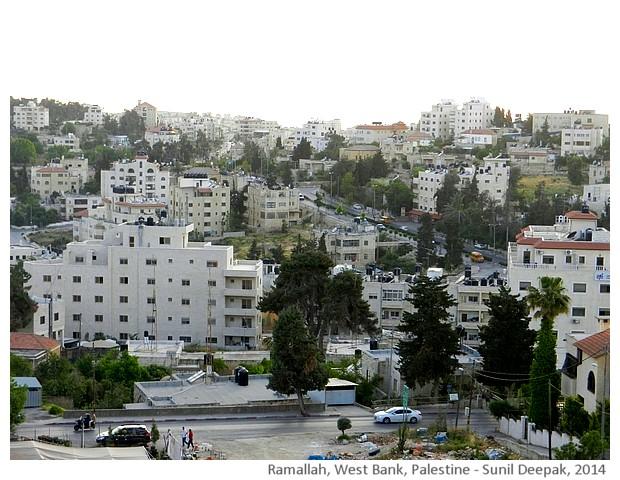 Ramallah, West Bank, Palestine