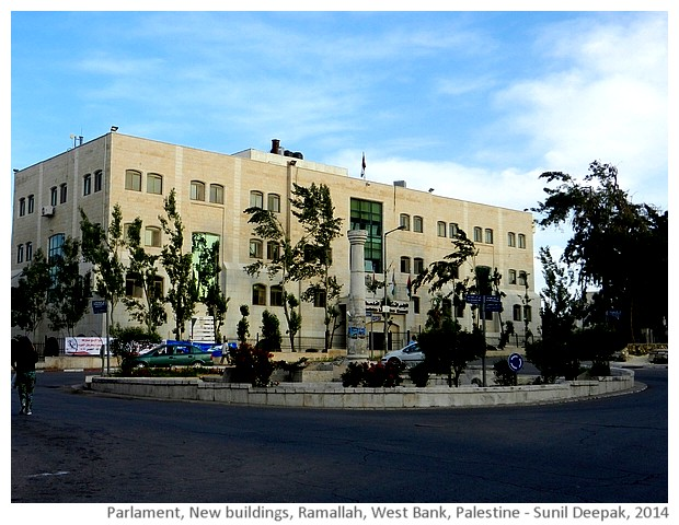 Ramallah, West Bank, Palestine