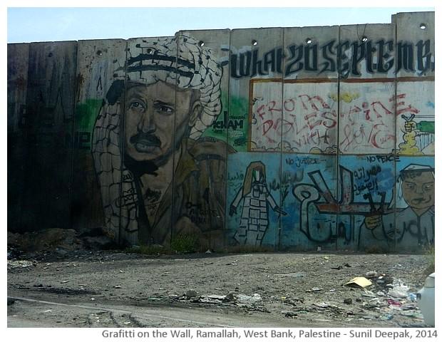 essay about yasser arafat