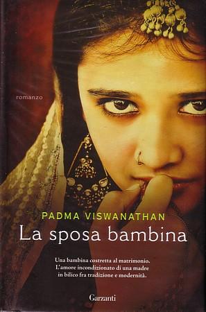 La sposa Bambina di Padma Vishwanathan