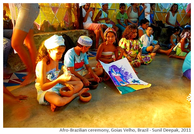 Traditions - images by Sunil Deepak