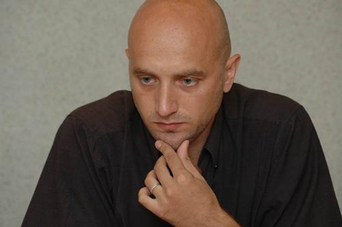 Zachar Prilepin