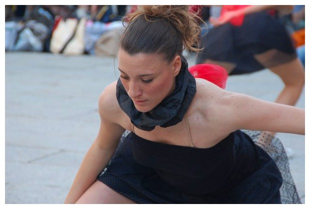 Bologna dance festival