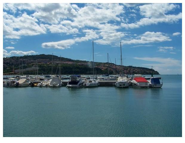 Seaside, Kupfer - Capodistria, Croatia