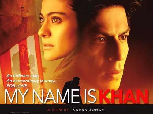 My name is khan, un film di Karan Johar