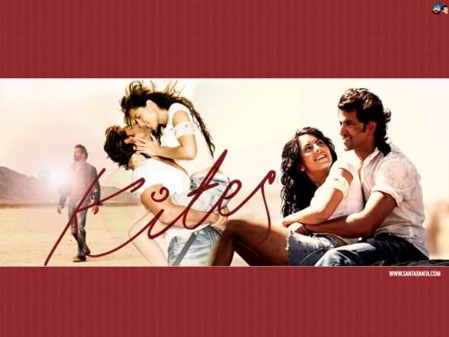Kites - Bollywood 2010 Film più significativi