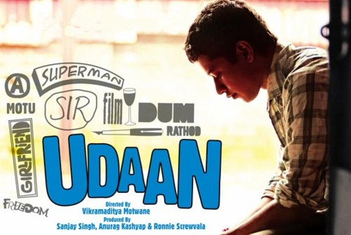 Udaan - Bollywood 2010 Film più significativi