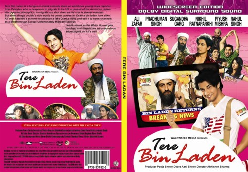Tere Bin Laden - Bollywood 2010 Film più significativi