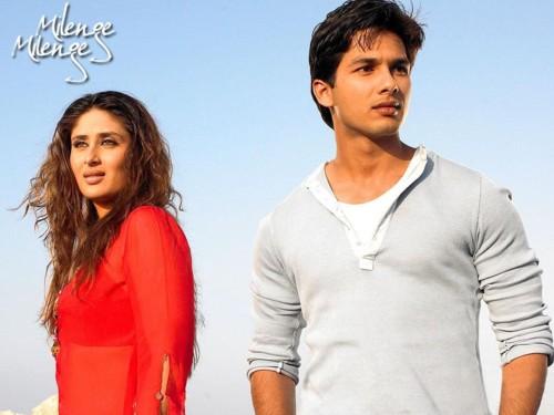 Milenge Milenge - Bollywood 2010 Film più significativi