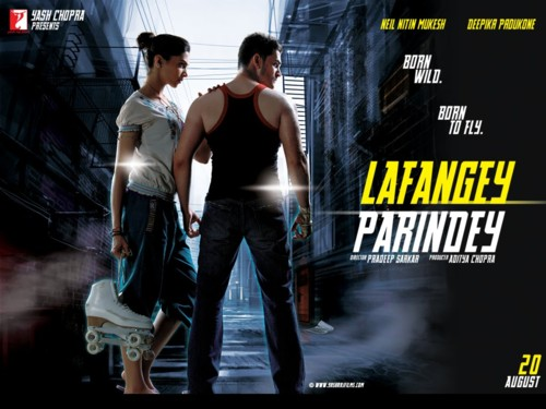 Lafangey Parindey - Bollywood 2010 Film più significativi