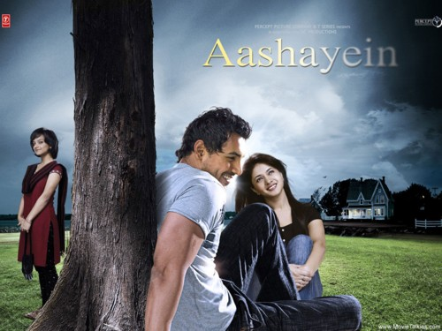 Ashaayein - Bollywood 2010 Film più significativi