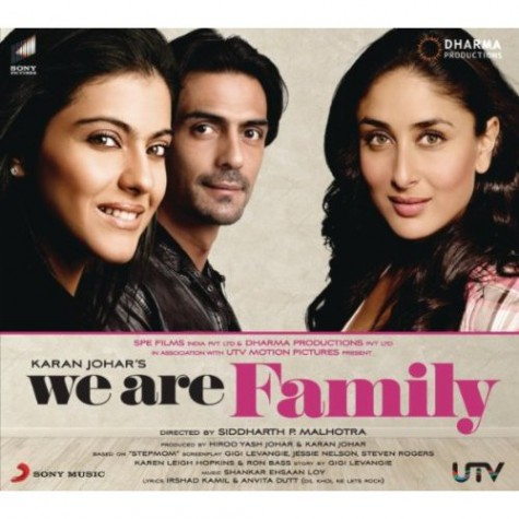 We are family - Bollywood 2010 Film più significativi