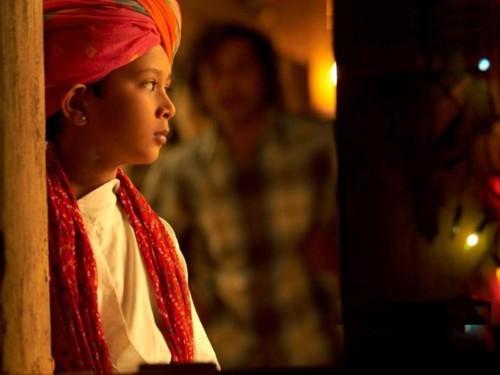 Nanhe Jaisalmer - E' tempo di sognare