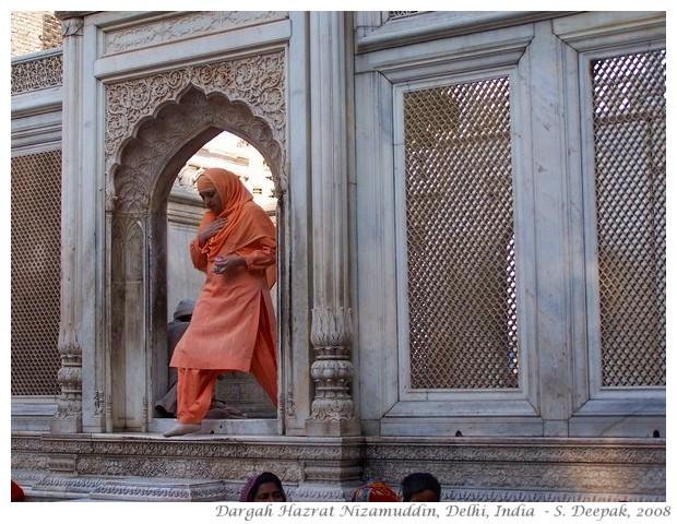 Nizamuddin dargah, Delhi, India - S. Deepak, 2008