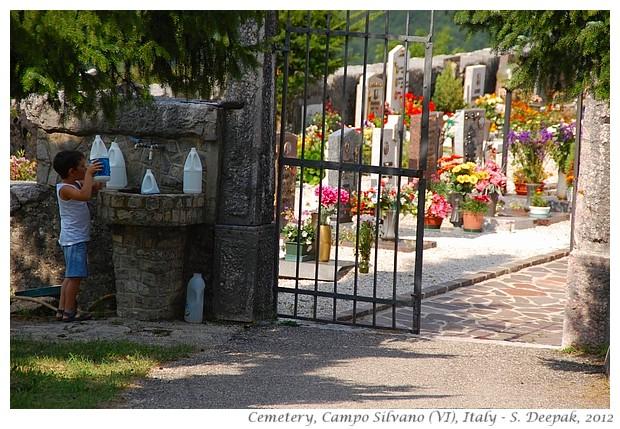 Campo Silvano (VI), Italy - S. Deepak, 2012
