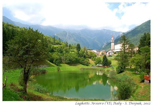 Laghetti, Arsiero (VI), Italy - S. Deepak, 2012