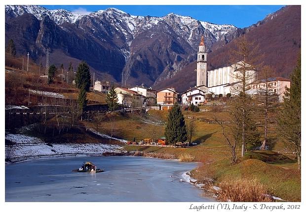 Laghetti Arsiero, Vicenza, Italy - S. Deepak, 2012