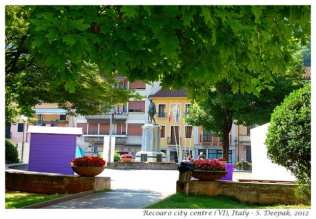 Recoaro city centre (VI), Italy - S. Deepak, 2012