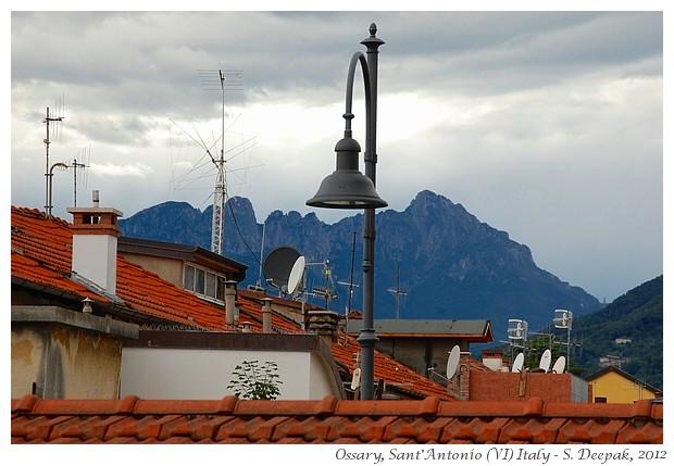 Ossary, Sant'Antonio on Pasubio, Vicenza Italy - S. Deepak, 2012