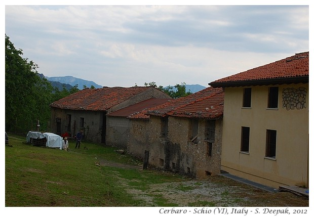Cerbaro - Schio (VI), Italy - S. Deepak, 2012