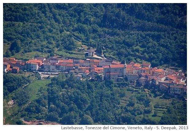 Tonezze del cimone, Veneto, Italy - S. Deepak, 2013