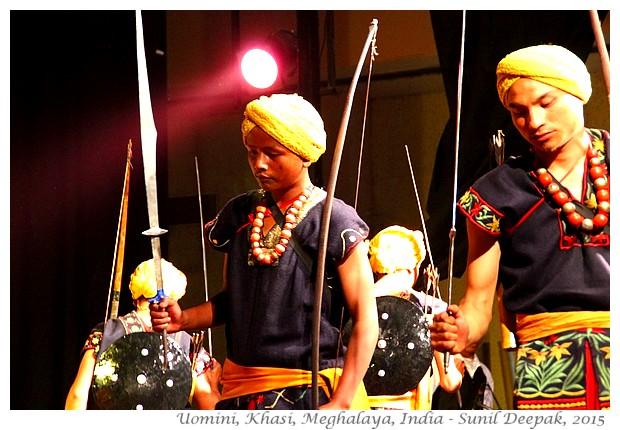 Le trib# del nord est, India - Immaginidi Sunil Deepak