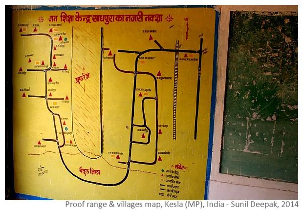 Kesla diary, India - images by Sunil Deepak, 2014