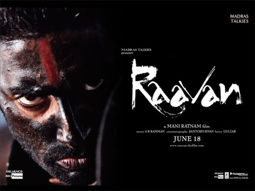Mani Ratnam's Ravan
