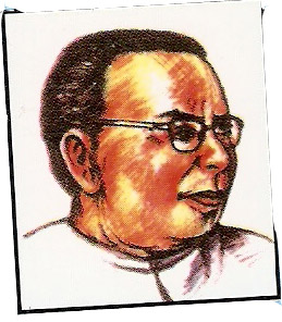 Acharya Chatur Sen, eminent Hindi writer